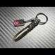 Bullet Keychain