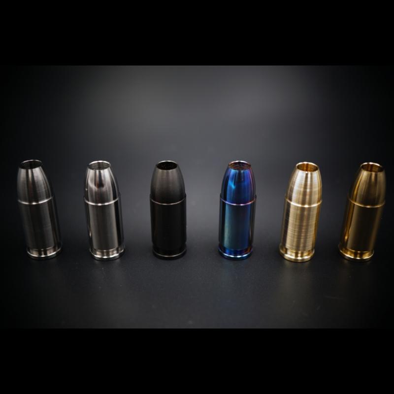 Bullet Beads