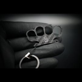 CSK - Knuckle Keychain